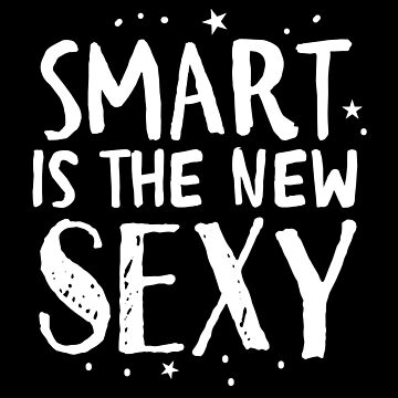 SMART is the new sexy by jazzydevil