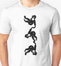 Barrel Full of Monkeys Unisex T-Shirt