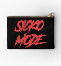 Sicko Mode Studio Pouch
