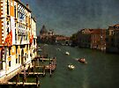Venice...Grand Canal... by terezadelpilar ~ art & architecture