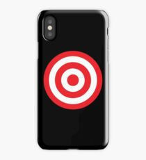 A TARGET iPhone Case