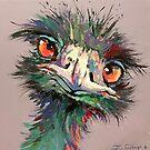 «Emu 29» de Jos Coufreur