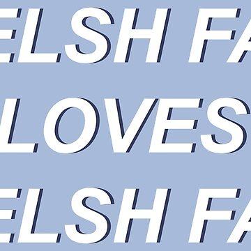 welsh fam loves welsh fam by laurel98