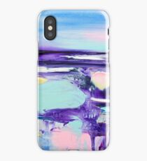 Pastel Brise 5 iPhone-Hülle & Cover