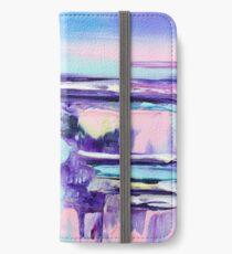 Funda o vinilo para iPhone Pastel Breeze 5