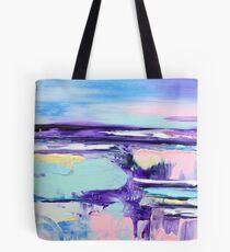 Pastel Breeze 5 Tote Bag
