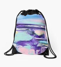 Pastel Breeze 5 Drawstring Bag