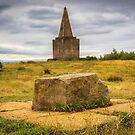 Ashurst Beacon, Lancashire by RamblingTog