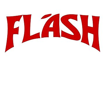 Flash  - Inspired by Flash Gordon by WonkyRobot