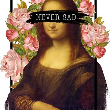 Never Sad by Summermint