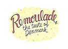 Remoulade, the Taste of Denmark by Gina Lorubbio