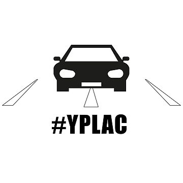 YPLAC - You park like a $%&* by Kirwindesign