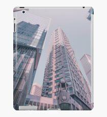 Downtown Hongkong iPad Case/Skin
