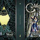 Oblivion Guild Art: Chanteurs by TheOnyxPath