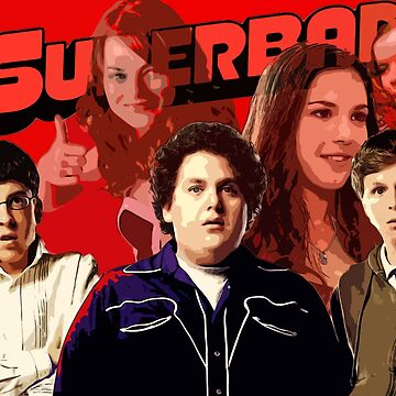 Superbad by oryan80