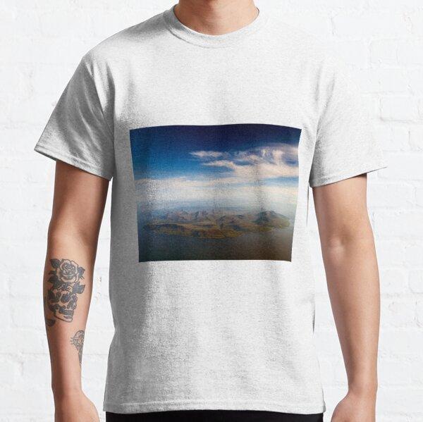 Arran Isle - Eilean Arainn Classic T-Shirt