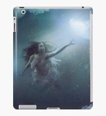 Light Touch iPad Case/Skin