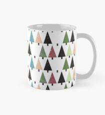 Farbe Walddruck Tasse (Standard)