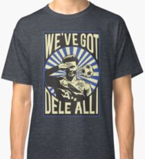 Dele Alli Celebration Classic T-Shirt
