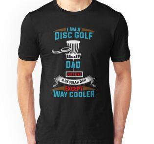 6e2011d8b Funny Frolf Frisbee Disc Golf Dad Shirt