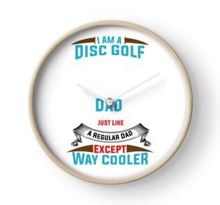 09c06a3ee Funny Frolf Frisbee Disc Golf Dad Shirt