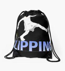 Slipping Drawstring Bag