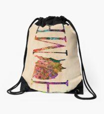 USA  Drawstring Bag