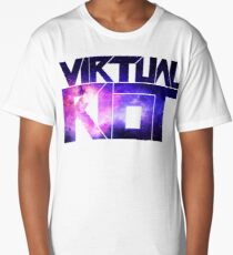 Virtual Riot Space Long T-Shirt