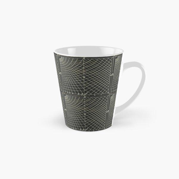 Gridbye to mathematical inclinations 1857 Tall Mug