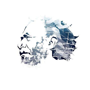 Bukowski by john76