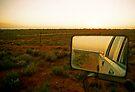 Desert Dreaming by Juilee  Pryor