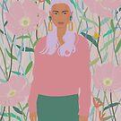 Alice in Bloom by uzualsunday