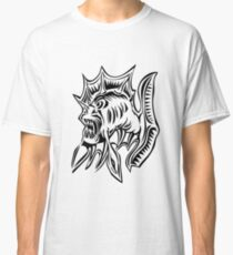 Reef warrior certainty  Classic T-Shirt