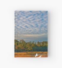 Another Huntington Sunset Hardcover Journal