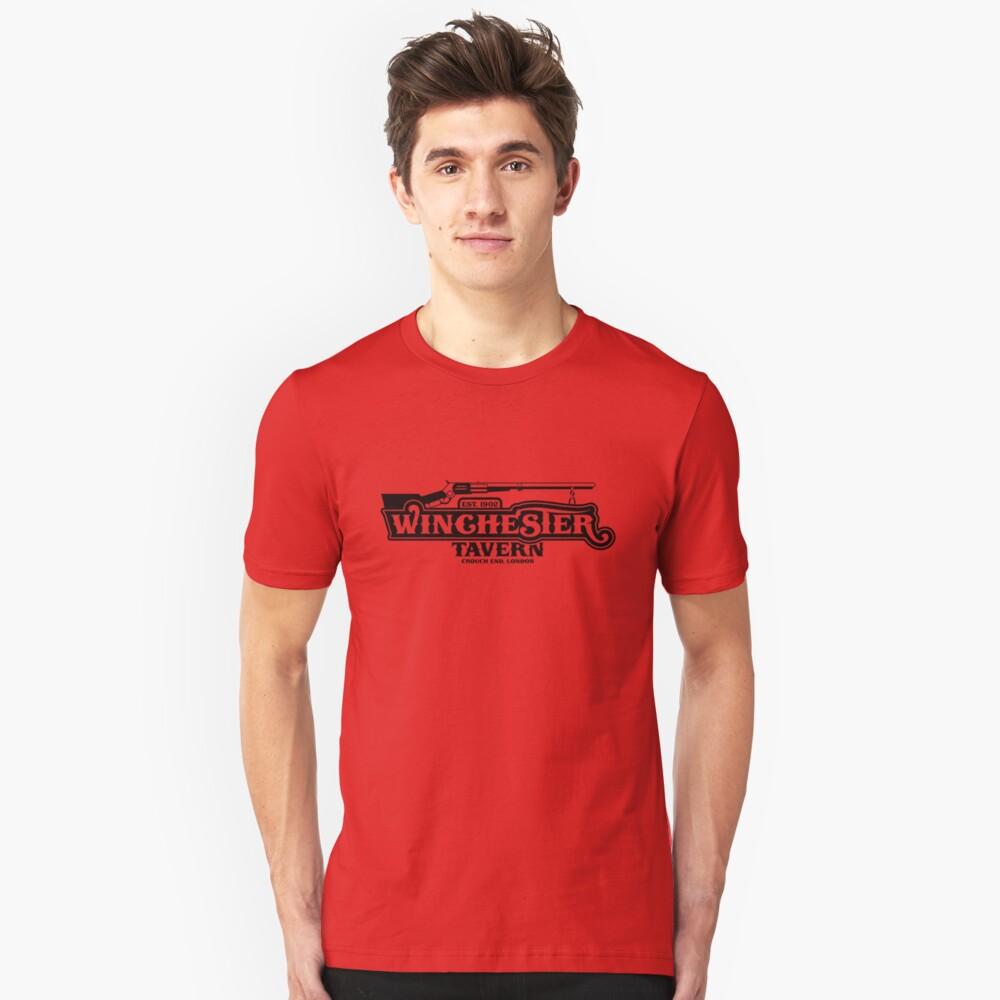 Winchester Tavern Slim Fit T-Shirt