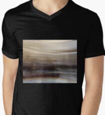 Photography - Stendhal syndrome Men's V-Neck T-Shirt