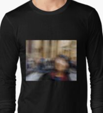Photography - Stendhal syndrome Long Sleeve T-Shirt
