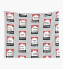 004 | West Arka Matchbook Wall Tapestry