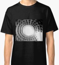 Pantheon black and white Classic T-Shirt