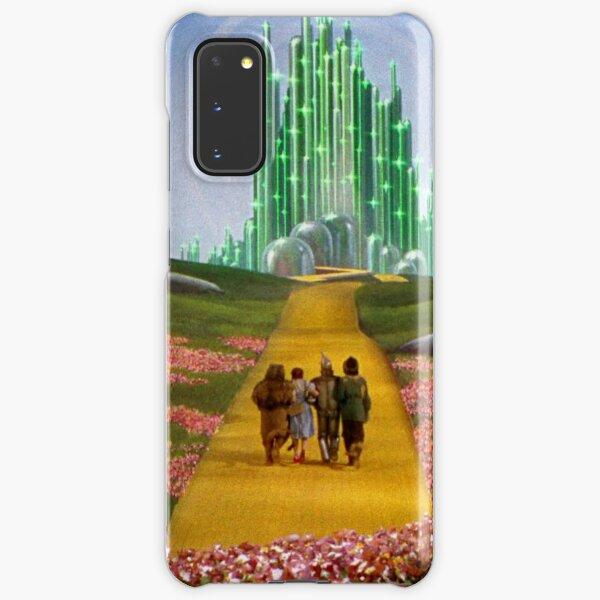 Wizard of Oz Samsung Galaxy Snap Case