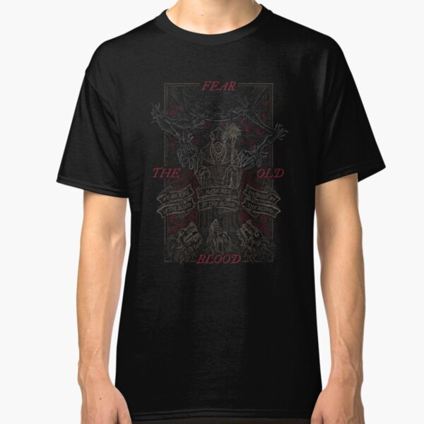 The Old Blood Classic T-Shirt