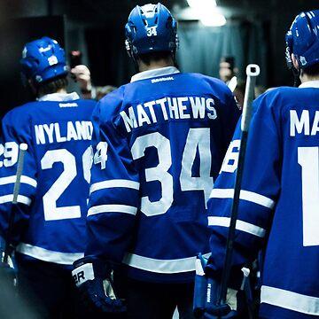 iPhone Case Hockey - Leaf Matthews 34 by sportify