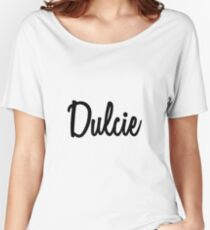 Hey Dulcie buy this now Women's Relaxed Fit T-Shirt