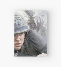 Full Metal Jacket - Born To Kill Hardcover Journal