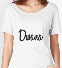 Hey Dwana buy this now Women's Relaxed Fit T-Shirt