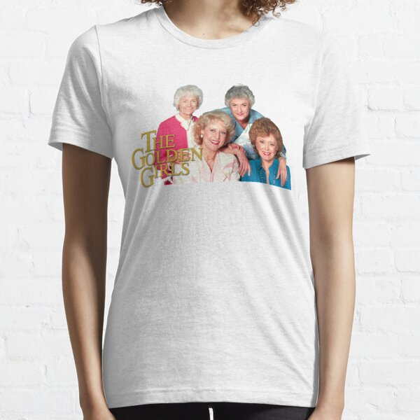 The Golden Girls Essential T-Shirt