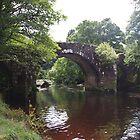 Huccaby Bridge by lezvee