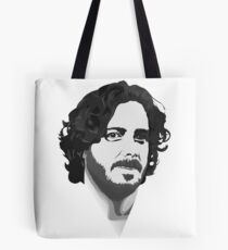 Edgar Wright - illustration Tote Bag