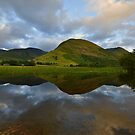 The Lake District: All Calm at Brother's Water by Rob Parsons (AKA Just a Walker with a Camera)