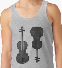 Violin Tank Top